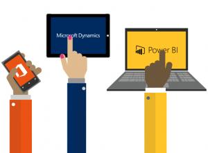 Office 365 y CRM