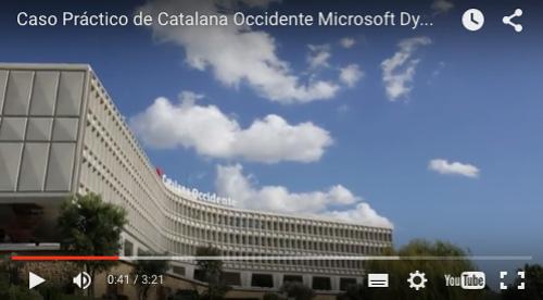 Casos prácticos Catalana Occidente