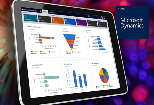 Tendencias CRM 2016