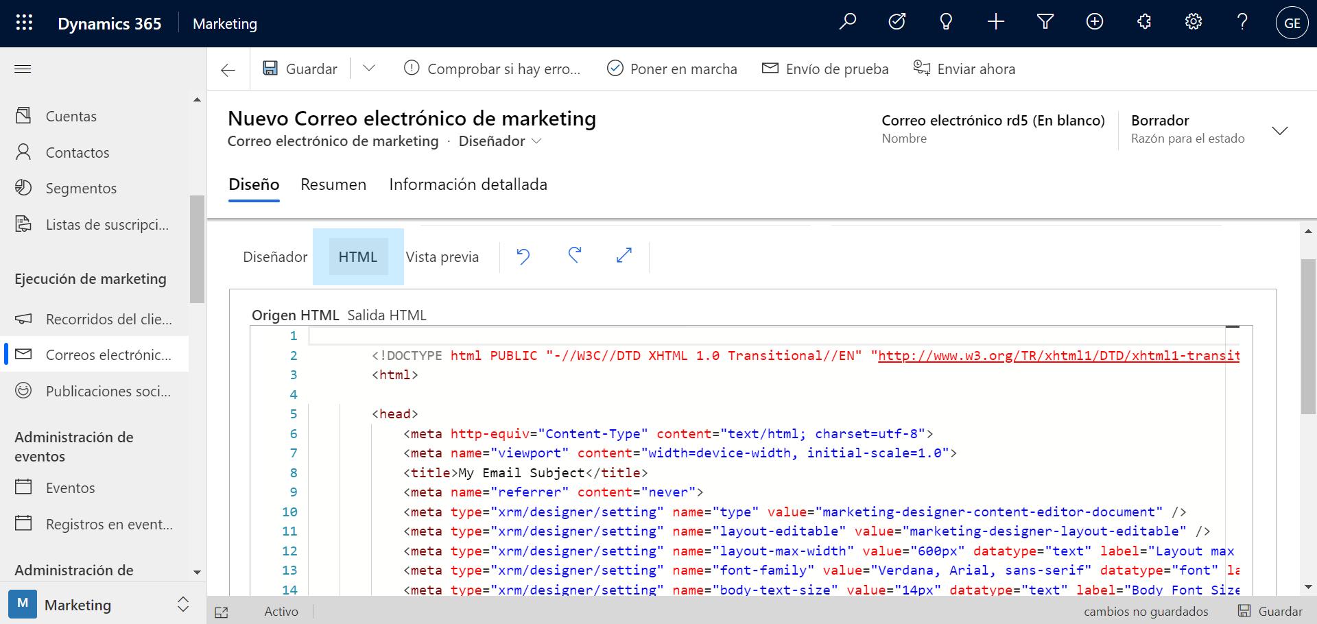 html-dynamics